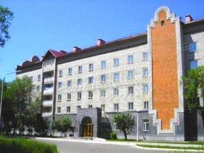 Отель Дземги