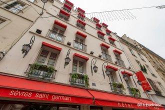 Hôtel Sèvres Saint Germain