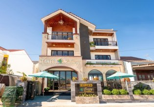 Seaweed Luxury Villa&Spa