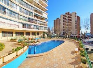 Apartamento Coblanca 3 - 111