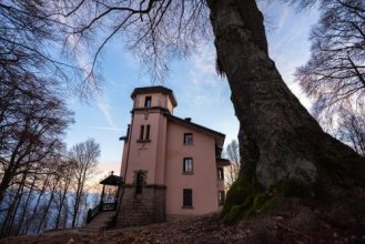 Villa Pizzini Mottarone - Restaurant And Rooms