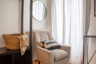 Exquisite & Cozy 4bed/2bath in Madrid Center