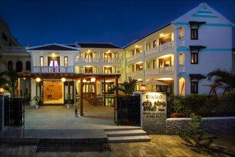 Hoi An Estuary Villa