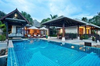 Kanda Residences Pool Villas
