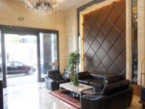 She & He Apartment - Foshan Donghai