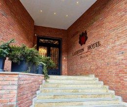 Отель Laerton Hotel Tbilisi