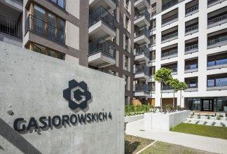UNIC Apartments Gąsiorowskich