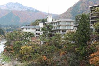 Hananoyado Matsuya