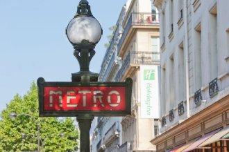 Holiday Inn Paris Opéra Grands Boulevards, an IHG Hotel