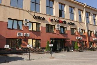 Le Vashoff Отель