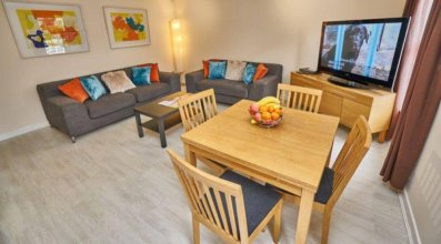 Edinburgh Pearl Apartments - Dalry Gait