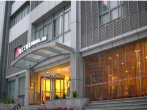 Jinjiang Inn ChengDu Wenshufang