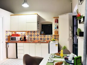 Charming Venetian Town House in the Old Town of Corfu