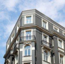 Отель Corinne Art & Boutique