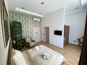 K43 Rooms and Apartments