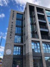 Hackney Wick 1 Bedroom Apartment In The Bagel Factory