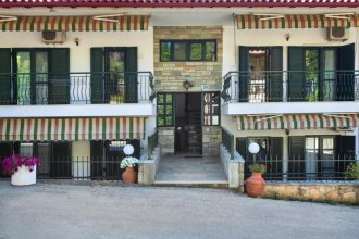 Xenios Hotel