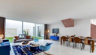 Sweet inn Apartments Versailles-Paris Expo