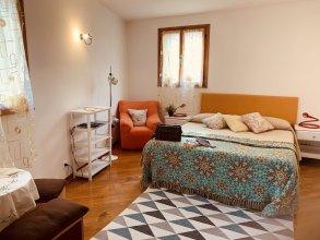 Grimaldi Apartments - Ai Leoncini