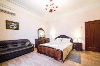 Ministry Suite Smolenskaya