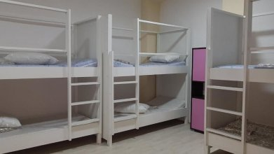 Maximus Hostel