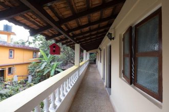 OYO Home 27665 Elegant Room Anjuna