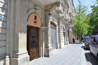 Mr. Hostel Baku