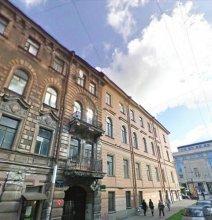 Гостевой Дом Old Flat на Лиговском 55