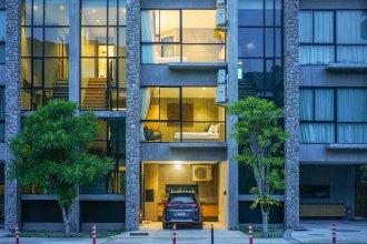 Luxury 4 bedroom villa Kamala - Rose