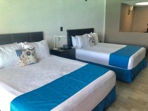 Ocean View Apartments – Delicia