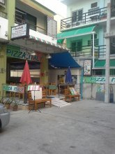 Pizza Italy Restaurant & Guesthouse