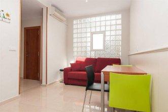 Lodging Apartments Sagrada Familia