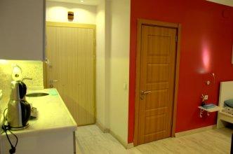 Konukevim Apartments Studio 1