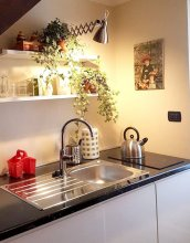 Apartment With one Bedroom in Torino, With Wifi