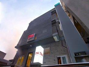 Shinchon Guesthouse