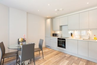 Luxury 2 Bed In Fulham Next To Fulham Broadway A4