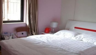 Gulangyu Lianhe Apartment Hotel - Xiamen