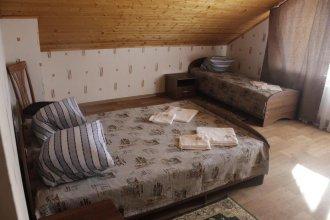 Guest House Dvortsoviy Ruchey