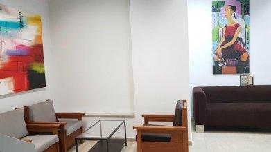 Erra - Alice Blue - Athens Center, 90m², Big balcony, 3 BD, 2 BATH