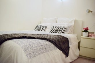2 Bedroom Apartment in Haggerston