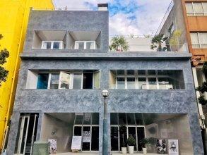 HafH Nagasaki SAI - Hostel