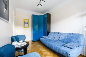 P&O Apartments Plac Willsona