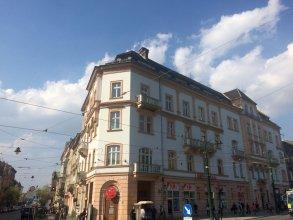 Boutique Apartments - Main Market Square