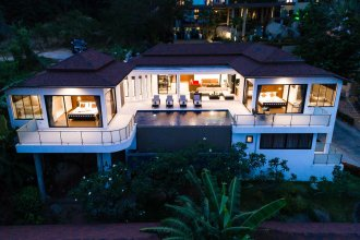 Sunny Banks Villa