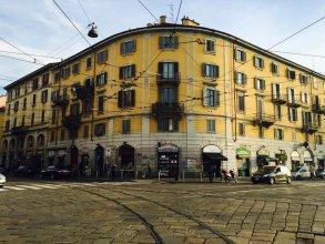 Milano Apartments - Navigli Porta Genova