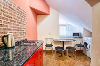 Apartment Kostushka 5
