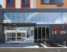 Lexen Hotel Hollywood Walk of Fame