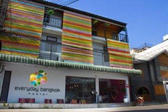 Everyday Bangkok Hostel @Khaosan