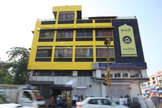 The Hosteller Jaipur