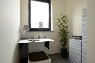 Antwerp City Center Furnished Apartments